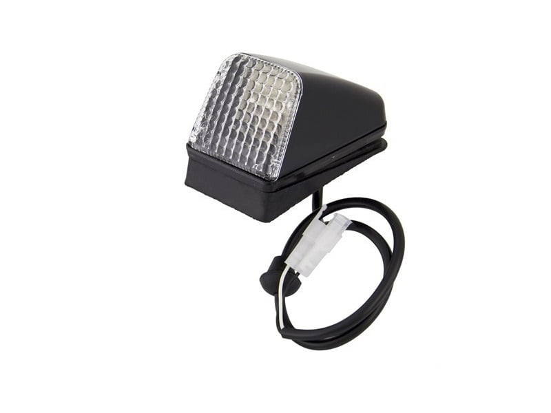 Volvo LED toplamp wit
