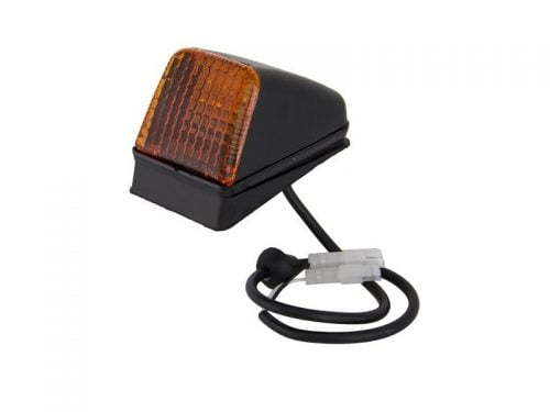 Volvo LED toplamp oranje