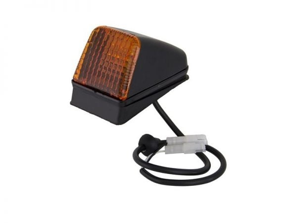 Volvo LED Oberleuchte orange