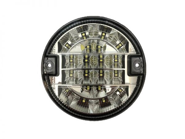 LED reversing lamp - LED rear light 12 volt 24 volt