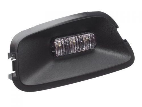 Volvo LED toplamp type 1 ORANJE RECHTS