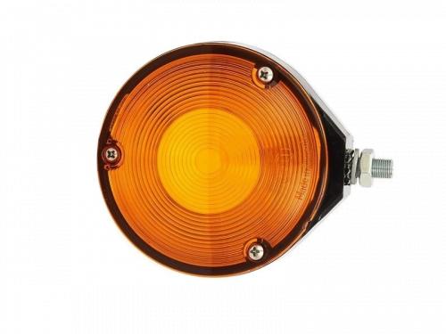 Hella Pablo spiegellamp - hulpknipperlicht kleur: oranje-oranje EAN: 4082300049619