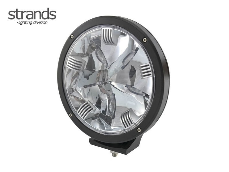 Strands Fritsla full LED spotlight 12 volt - 24 volt truck