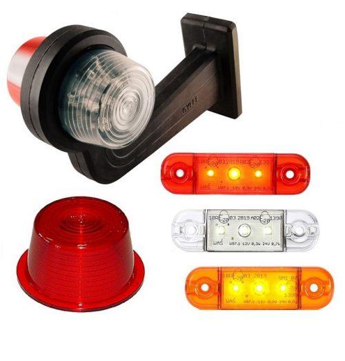 Positionlamps
