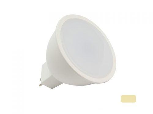 LED interieur spot warm wit 10/30 volt - rode LED spot interieur verlichting vrachtwagen - camper - caravan - boot