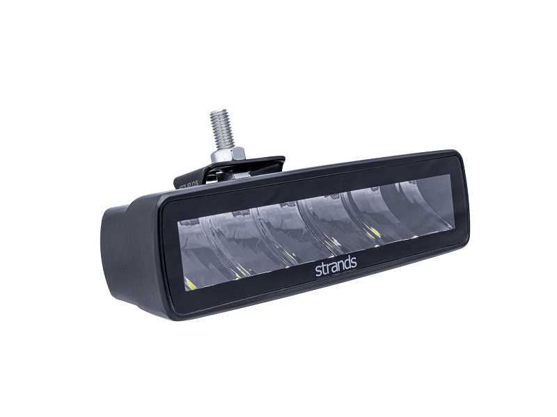 Strands Siberia RV LED werklamp - voor 12 & 24 Volt gebruik - EAN: 7323030185176